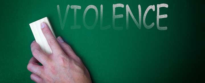 violence-erased